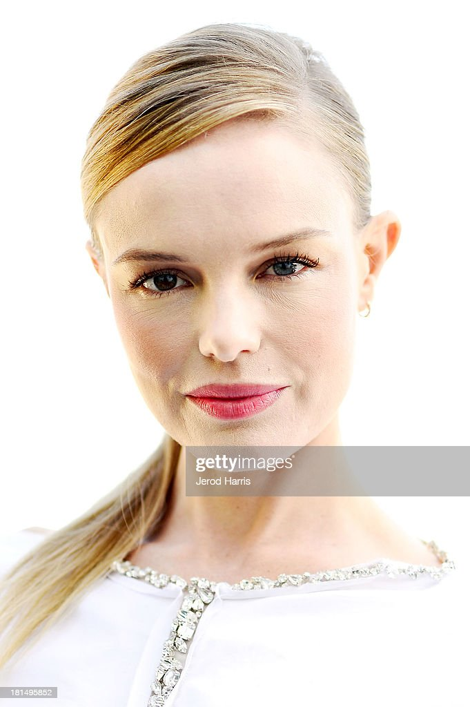 Actress <a gi-track='captionPersonalityLinkClicked' href=/galleries/search?phrase=Kate+Bosworth&family=editorial&specificpeople=201616 ng-click='$event.stopPropagation()'>Kate Bosworth</a> attends the 2013 Catalina Film Festival on September 21, 2013 in Catalina Island, California.