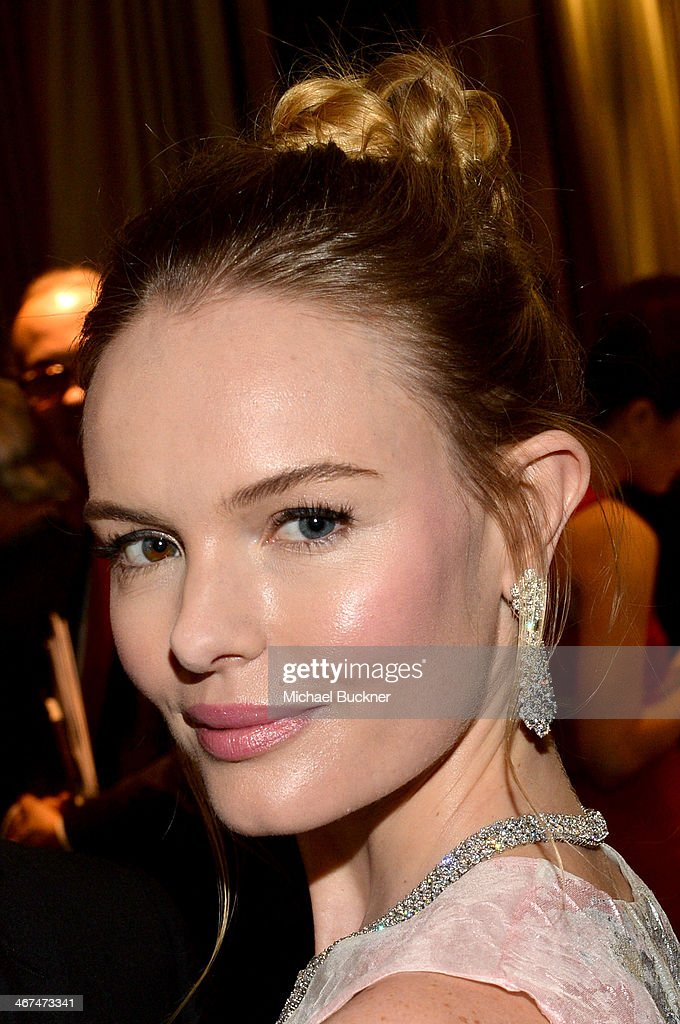 Actress <a gi-track='captionPersonalityLinkClicked' href=/galleries/search?phrase=Kate+Bosworth&family=editorial&specificpeople=201616 ng-click='$event.stopPropagation()'>Kate Bosworth</a> attends the celebration of Van Cleef & Arpels newly re-designed South Coast Plaza Boutique at Van Cleef & Arpels on February 6, 2014 in Orange County, California.