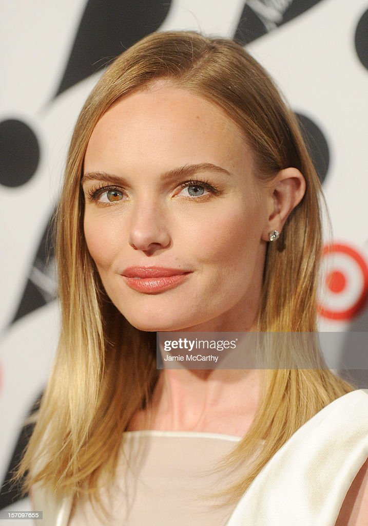 Actress <a gi-track='captionPersonalityLinkClicked' href=/galleries/search?phrase=Kate+Bosworth&family=editorial&specificpeople=201616 ng-click='$event.stopPropagation()'>Kate Bosworth</a> attends the Target + Neiman Marcus Holiday Collection launch event on November 28, 2012 in New York City.