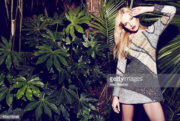 Arabella Greenhill Stock Photos And Pictures Getty Images
