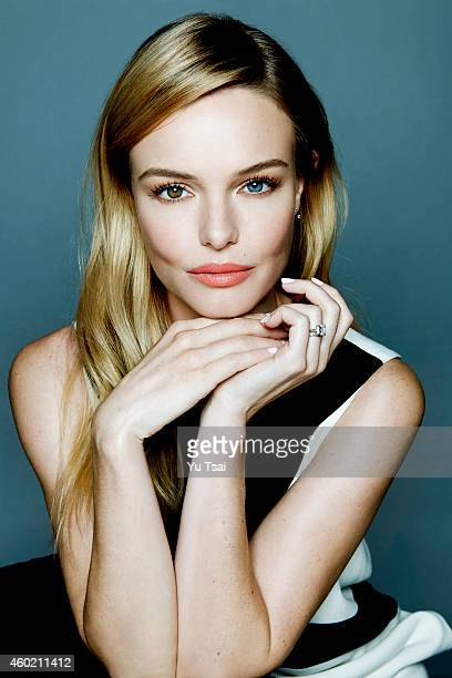 Actress Kate Bosworth is photographed for Variety on September 6 2014 in Toronto Ontario