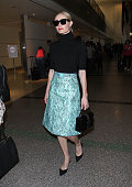 Actress Kate Bosworth is seen in on October 1 2015 in Los Angeles CA