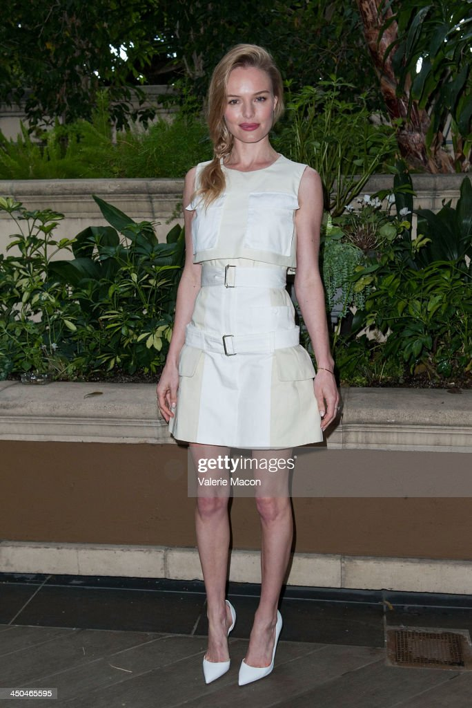 Actress <a gi-track='captionPersonalityLinkClicked' href=/galleries/search?phrase=Kate+Bosworth&family=editorial&specificpeople=201616 ng-click='$event.stopPropagation()'>Kate Bosworth</a> poses at the the 'Homefront' Los Angeles press conference and photo call at Four Seasons Hotel Los Angeles at Beverly Hills on November 18, 2013 in Beverly Hills, California.