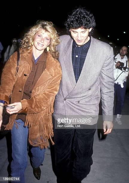 Actress Kate Capshaw Photos Et Images De Collection