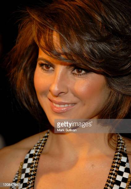 Actress Kate del Castillo arrives at the 'Under The Same Moon' premiere held on March 11 2008 in Hollywood California
