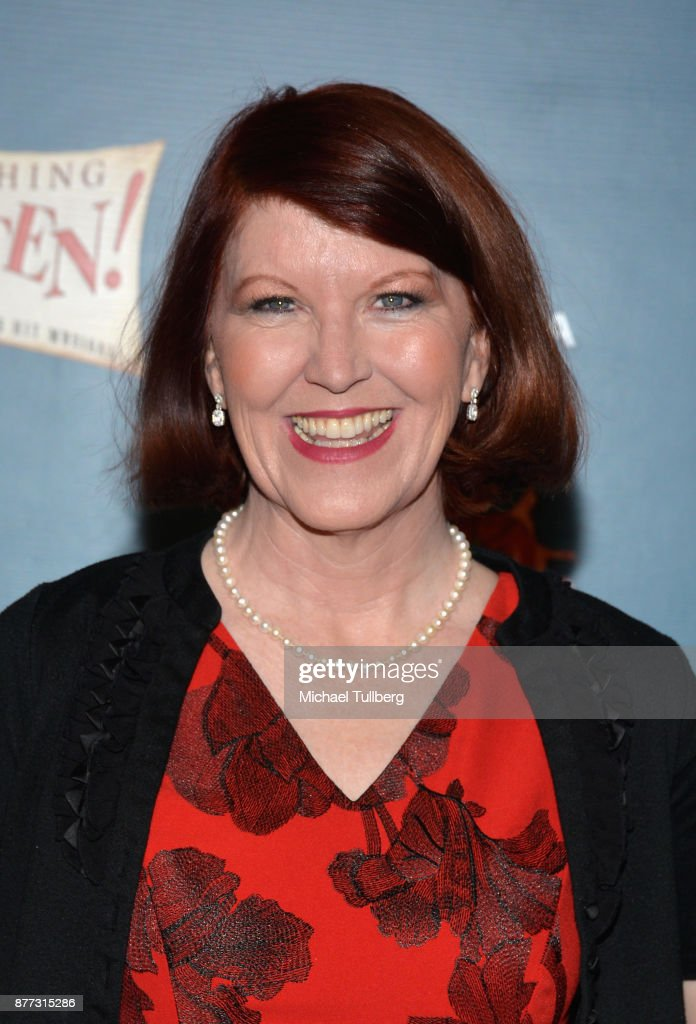 "Opening Night Of ""Something Rotten!"" - Arrivals"