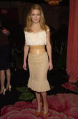 Actress Kate Hudson arrives at the Oscar Nominees'' Luncheon March 12 2001 at the Beverly Hilton Hotel in Beverly Hills CA