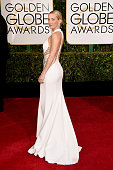 Actress Kate Hudson attends the 72nd Annual Golden Globe Awards at The Beverly Hilton Hotel on January 11 2015 in Beverly Hills California