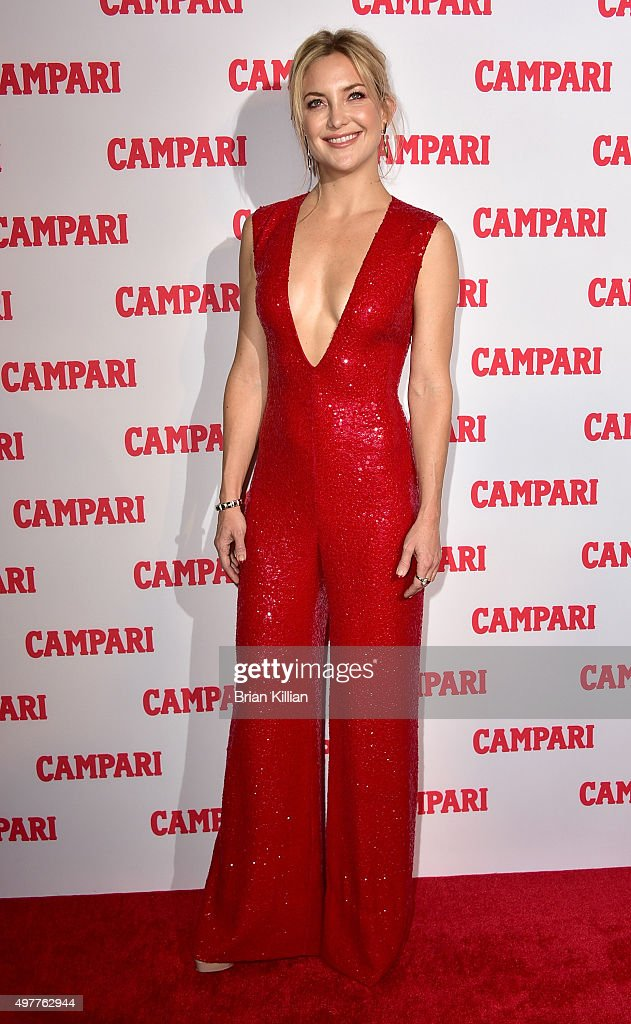 Campari Calendar 2016 Launch