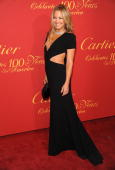 Actress Kate Hudson attends the Cartier 100th Anniversary in America Celebration at Cartier Fifth Avenue Mansion on April 30 2009 in New York City