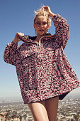 Kate Hudson, Cosmopolitan Magazine,
