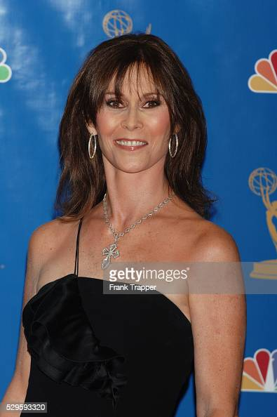 Actress Kate Jackson presenter at the Primetime Emmy Awards held at ...