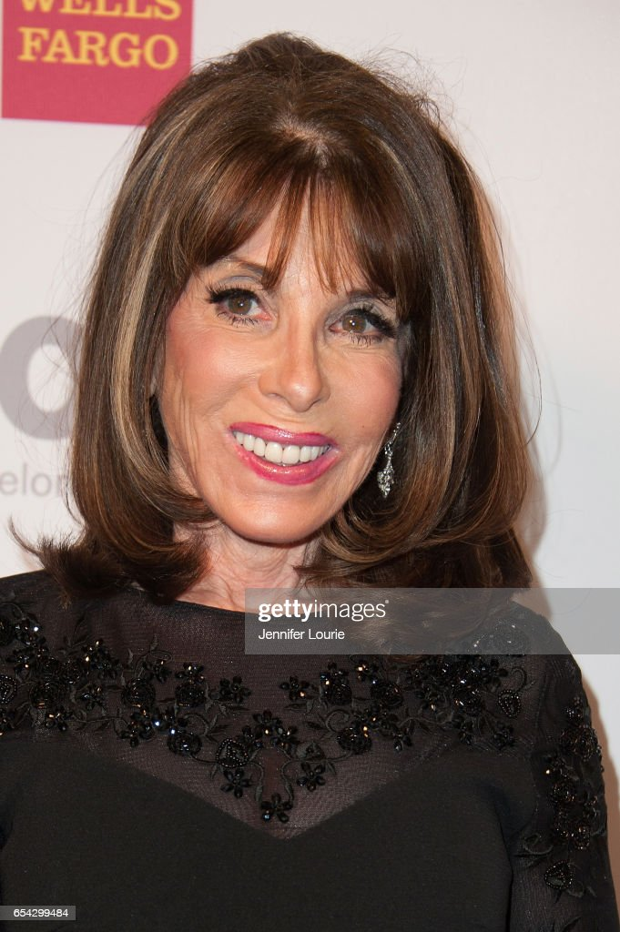 Actress Kate Linder attends the American Red Cross Centennial Celebration to Honor Disney as the 'Humanitarian Company of The Year' at the Beverly Wilshire Four Seasons Hotel on March 16, 2017 in Beverly Hills, California.