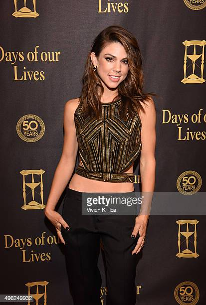 Kate Mansi Photos Et Images De Collection Getty Images
