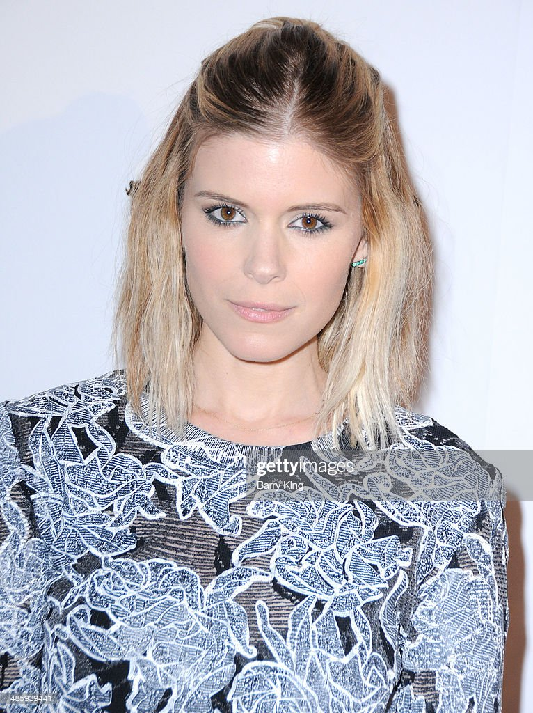Actress <a gi-track='captionPersonalityLinkClicked' href=/galleries/search?phrase=Kate+Mara&family=editorial&specificpeople=544680 ng-click='$event.stopPropagation()'>Kate Mara</a> attends the Humane Society Of The United States 60th Anniversary Benefit Gala on March 29, 2014 at The Beverly Hilton Hotel in Beverly Hills, California.