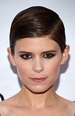 Actress Kate Mara attends the 'Man Down' premiere during the 2015 Toronto International Film Festival at the Roy Thomson Hall on September 15 2015 in...