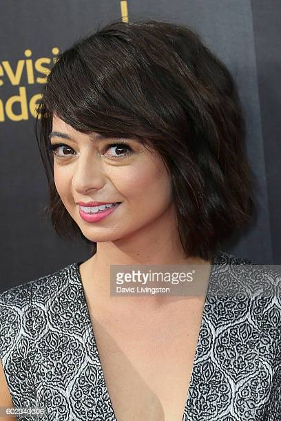 Kate Micucci Nude Photos 49