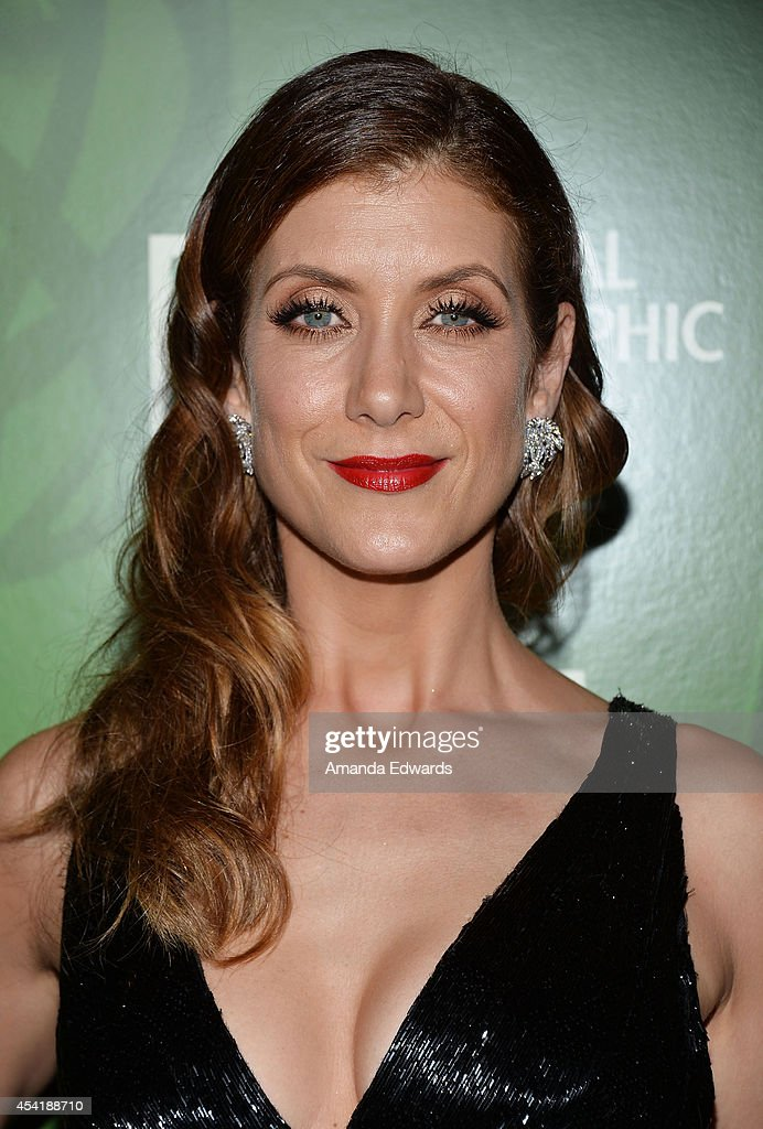 Actress Kate Walsh arrives at the FOX, 20th Century FOX Television, FX Networks and National Geographic Channel's 2014 Emmy Award Nominee Celebration at Vibiana on August 25, 2014 in Los Angeles, California.