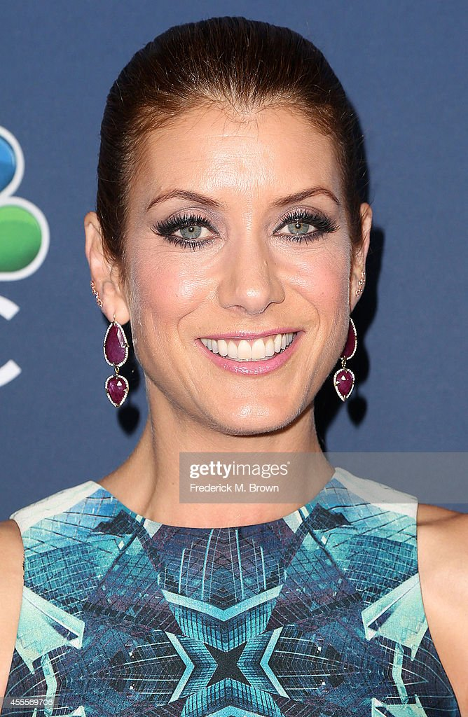 Actress Kate Walsh attends NBC Vanity Fair's 20142015 TV Season Event at HYDE Sunset Kitchen Cocktails on September 16 2014 in West Hollywood...