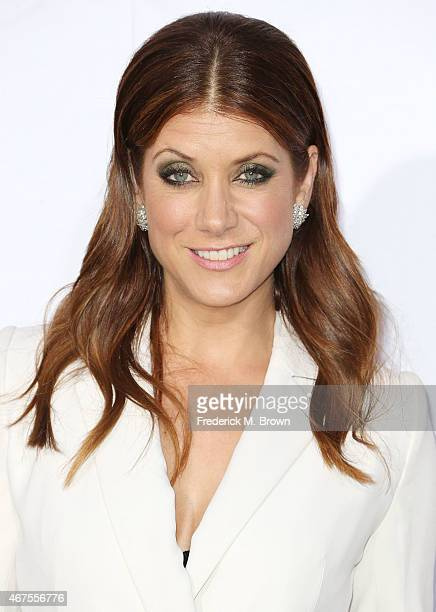 Actress Kate Walsh attends the Premiere of Warner Bros Pictures' 'Get Hard' at the TCL Chinese Theatre IMAX on March 25 2015 in Hollywood California