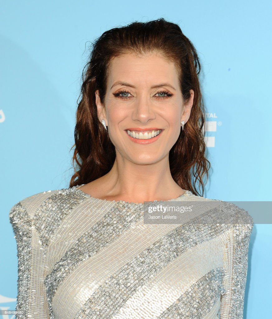 Actress Kate Walsh attends Variety and Women In Film's 2017 pre-Emmy celebration at Gracias Madre on September 15, 2017 in West Hollywood, California.