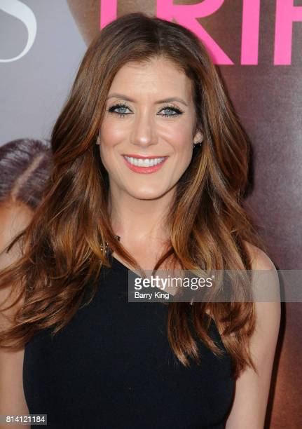 Actress Kate Walsh atttends the premiere of Universal Pictures' 'Girls Trip' at Regal LA Live Stadium 14 on July 13 2017 in Los Angeles California