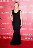 Actress Kate Winslet attends the 27th Annual Palm Springs International Film Festival Awards Gala at Palm Springs Convention Center on January 2 2016...