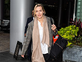 Celebrity Sightings In Philadelphia - October 16, 2019