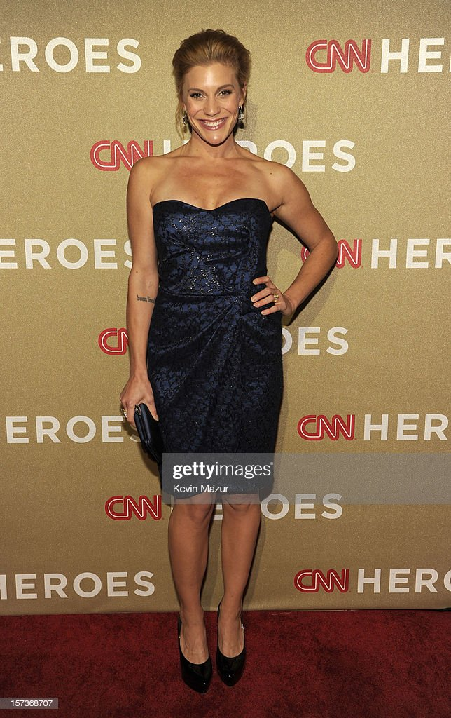 Actress Katee Sackhoff attends the CNN Heroes: An All Star Tribute at The Shrine Auditorium on December 2, 2012 in Los Angeles, California. 23046_004_KM_0782.JPG