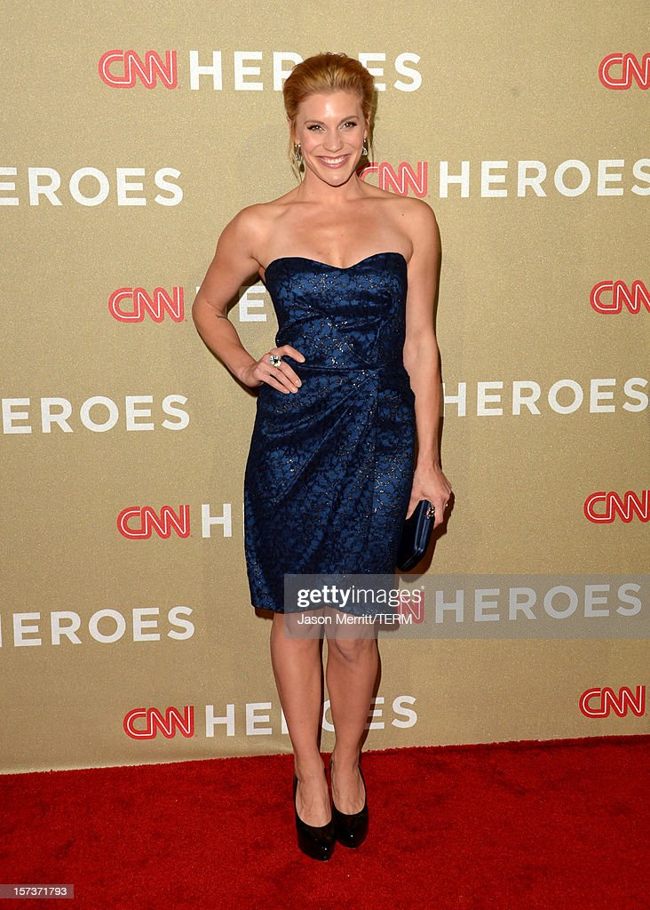 Actress Katee Sackhoff attends the CNN Heroes: An All Star Tribute at The Shrine Auditorium on December 2, 2012 in Los Angeles, California. 23046_004_JM_0636.JPG