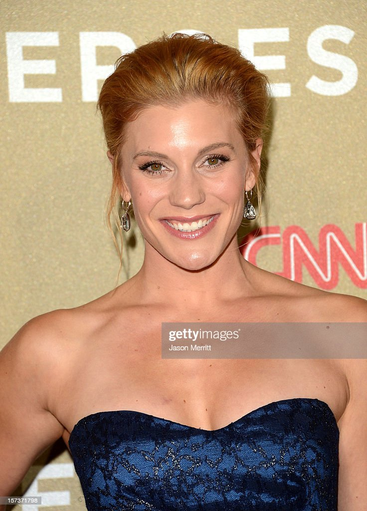 Actress Katee Sackhoff attends the CNN Heroes: An All Star Tribute at The Shrine Auditorium on December 2, 2012 in Los Angeles, California. 23046_004_JM_0634.JPG
