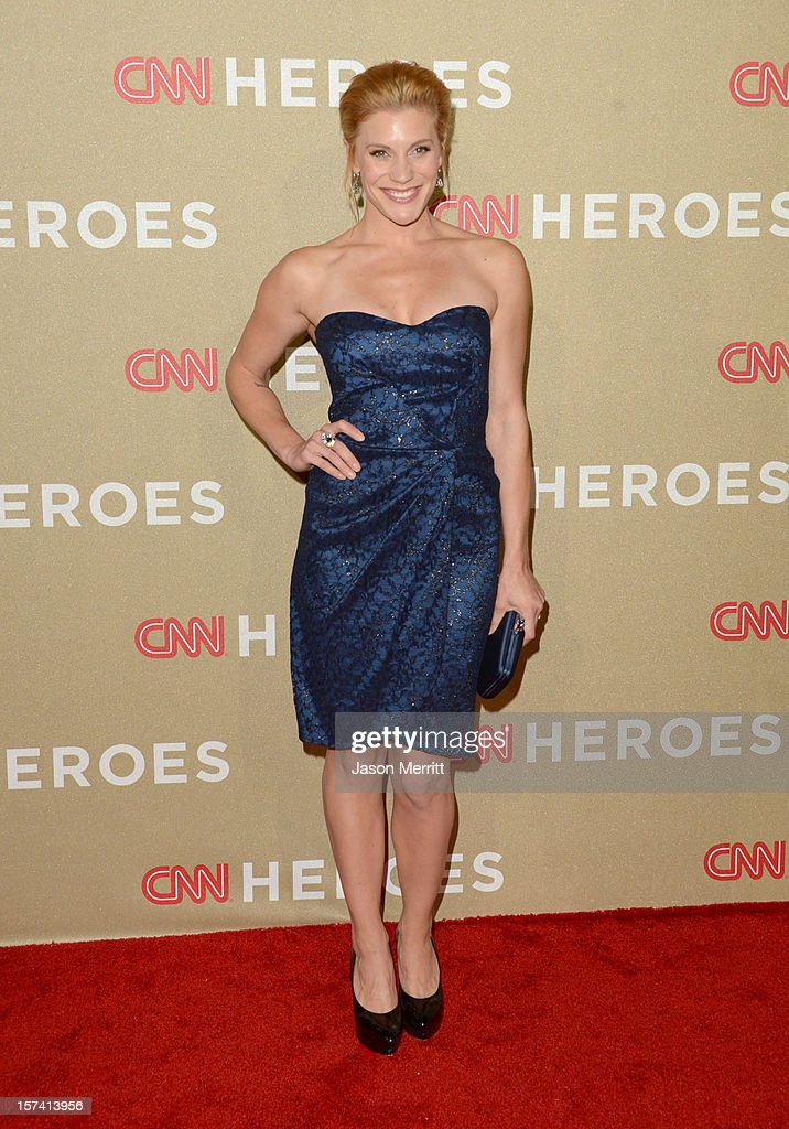 Actress Katee Sackhoff attends the CNN Heroes: An All Star Tribute at The Shrine Auditorium on December 2, 2012 in Los Angeles, California. 23046_004_JM_0637.JPG