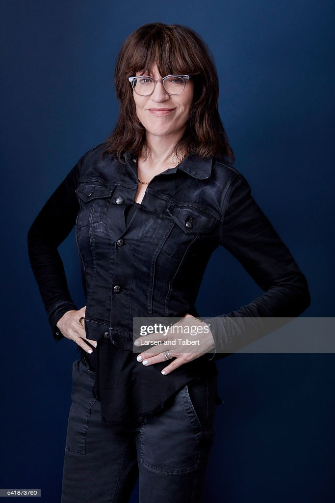 Actress <a gi-track='captionPersonalityLinkClicked' href=/galleries/search?phrase=Katey+Sagal&family=editorial&specificpeople=221480 ng-click='$event.stopPropagation()'>Katey Sagal</a> is photographed for Entertainment Weekly Magazine at the ATX Television Fesitval on June 10, 2016 in Austin, Texas.