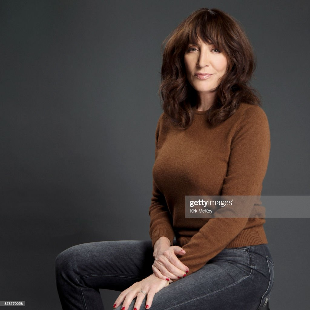 Katey Sagal, Los Angeles Times, October 31, 2017