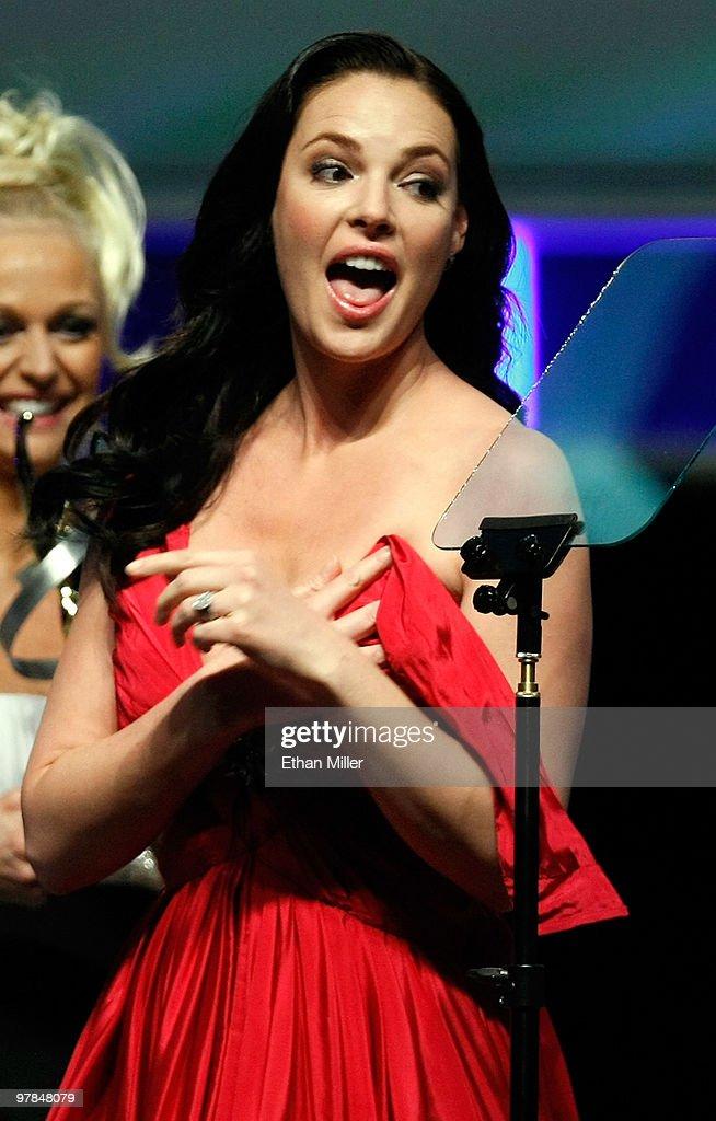 ShoWest 2010 Awards Ceremony