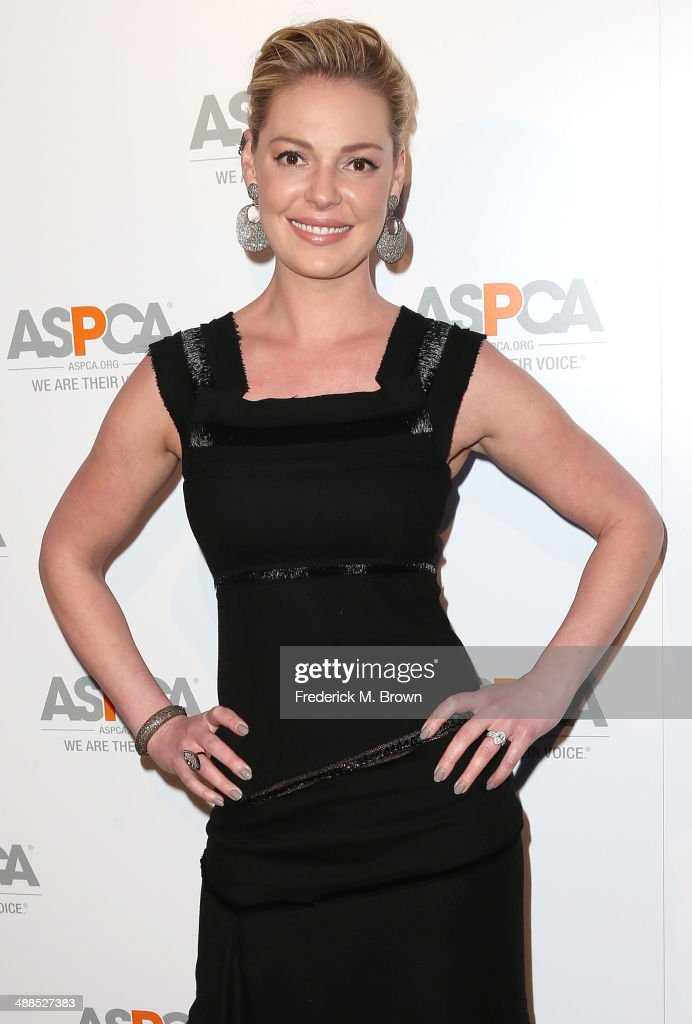 Stars Celebrate The ASPCA's Commitment To Los Angeles