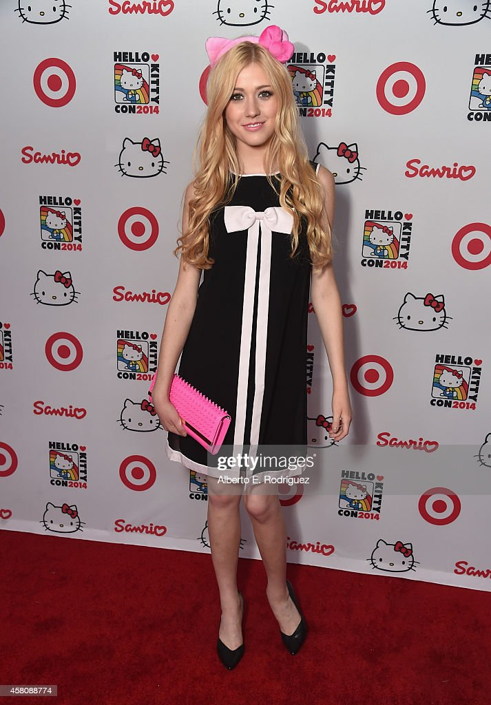 Hello Kitty Con 2014 Opening Night Party Co-hosted By Target