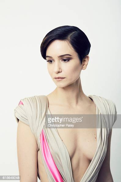 Katherine Waterston Stock Photos And Pictures Getty Images