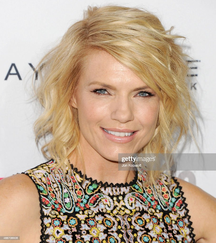 Actress Kathleen Rose Perkins arrives at People's 'Ones To Watch' Event at Ysabel on September 16, 2015 in West Hollywood, California.