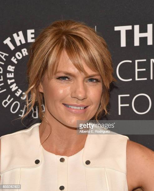 Actress Kathleen Rose Perkins attends the 2017 PaleyLive LA Summer Season Premiere Screening And Conversation For Showtime's 'Episodes' at The Paley...