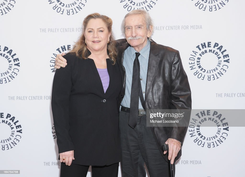 """The Paley Center For Media Presents: """"The Stages Of Edward Albee"""""""