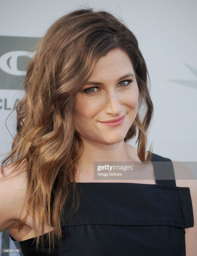 Actress <a gi-track='captionPersonalityLinkClicked' href=/galleries/search?phrase=Kathryn+Hahn&family=editorial&specificpeople=221548 ng-click='$event.stopPropagation()'>Kathryn Hahn</a> arrives at the 2014 AFI Life Achievement Award Gala Tribute at Dolby Theatre on June 5, 2014 in Hollywood, California.