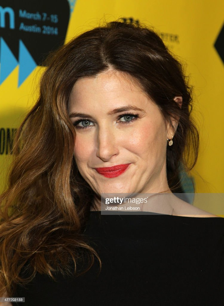 Actress <a gi-track='captionPersonalityLinkClicked' href=/galleries/search?phrase=Kathryn+Hahn&family=editorial&specificpeople=221548 ng-click='$event.stopPropagation()'>Kathryn Hahn</a> arrives at the SXSW Red Carpet Screening Of Focus Features' 'Bad Words' on March 7, 2014 in Austin, Texas.