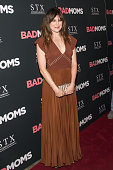 Actress Kathryn Hahn attends the 'Bad Moms' New York Premiere at Metrograph on July 18 2016 in New York City
