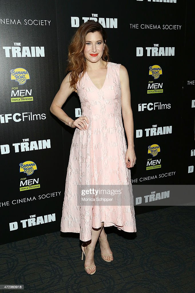 "The Cinema Society & Banana Boat Host The New York Premiere Of IFC Films' ""The D Train"""