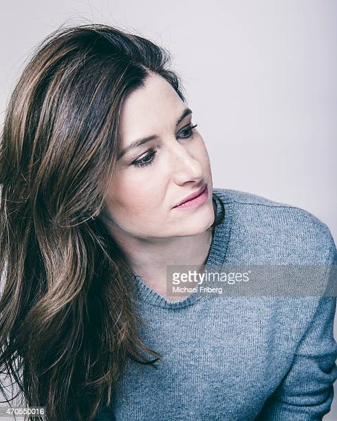 Actress Kathryn Hahn is photographed for Variety on February 3 2015 in Park City Utah ON DOMESTIC EMBARGO UNTIL MAY 3 2015 ON INTERNATIONAL EMBARGO...