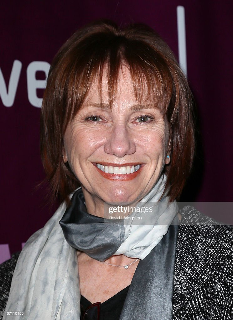 Actress Kathy Baker attends the opening night performance of 'Above the Fold' at the Pasadena Playhouse on February 5, 2014 in Pasadena, California.