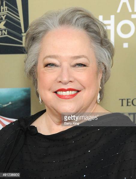 Kathy Bates Actor Stock Photos And Pictures Getty Images