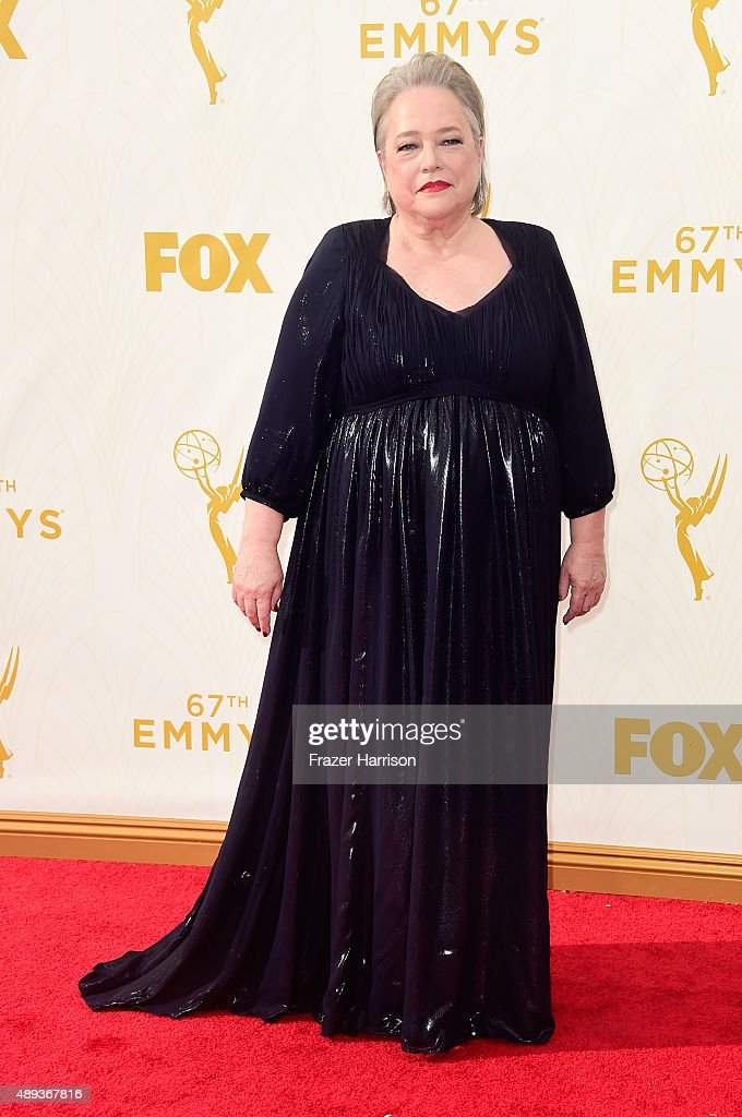 Kathy Bates awards