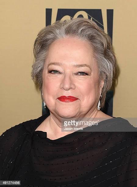 Kathy Bates Actor Stoc...